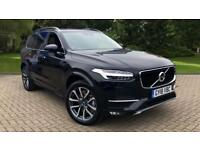 2018 Volvo XC90 2.0 D5 PowerPulse Momentum Pro Automatic Diesel Estate