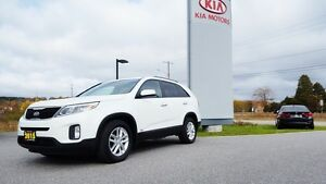 2015 Kia Sorento LX V6 AWD | WINTER CLEAROUT!