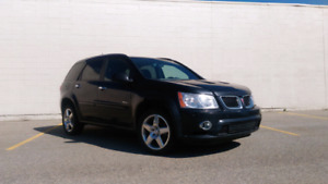 2008 Pontiac Torrent GXP ** Leather Loaded**