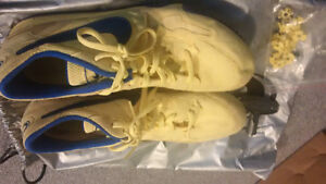 Men's Size 12 Nike Track Spikes