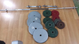 Weight and bars sold u/p