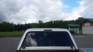Sell/Trade Silver Canopy Fits Ford Ranger