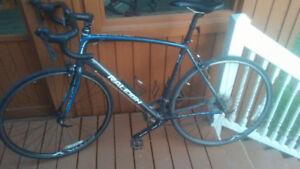 Vélo de route Raleigh revenio 58 cm