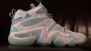 Adidas Crazy 8 KOBE BRYANT Shoes. Brand new, S.12 Reduced! Edmonton Edmonton Area image 2