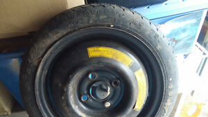 Goodyear Convenience Spare Tire