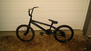 BMX for sale used it for five years broke the iner tube