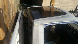 1983 Ford Ranger covertable cab