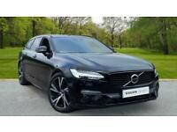 2020 Volvo V90 ESTATE 2.0 B5P R DESIGN 5dr Auto Estate Petrol Automatic