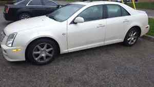 2005 cadillac sts great condition 7200 obo