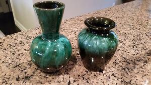 Blue Mountain Pottery minatures