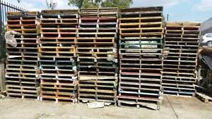 Standard pallets - ongoing supply Northmead Parramatta Area Preview