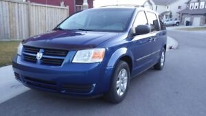 2010 Dodge Caravan SE Stow and Go Price reduced!
