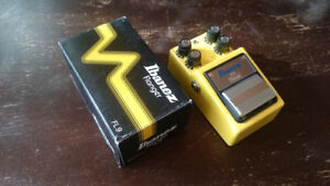 Ibanez FL9 Flanger - Made in Japan EXC Cond