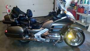 SOLD - Mint 2008 Goldwing