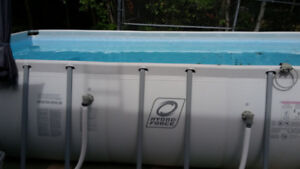 Best way Hydro force pool for sale