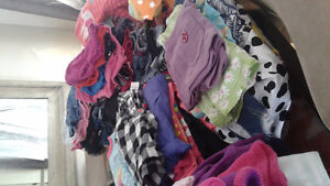 Baby girl clothing lot 18 month to 24