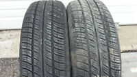 Toyo size 185 65 15 all season tires