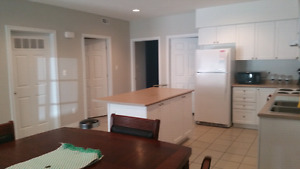 1 bdrm for rent in 4brm apt $525plus