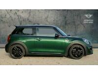 2018 MINI Hatch Cooper 3-Door Hatch Hatchback Petrol Automatic