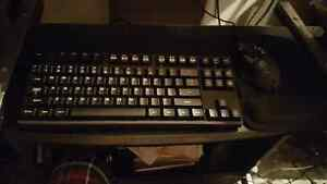 New monitor gaming mouse and keyboard