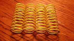 Losi LST2 - Shock Spring Yellow