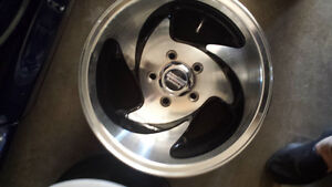 American Racing rims for sale