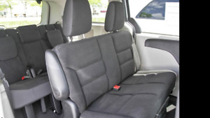Enjoyable Dodge Grand Caravan Seat New Used Car Parts Pabps2019 Chair Design Images Pabps2019Com