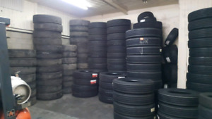 All Kind Of Truck Tires!