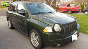 2008 Jeep Compass 4x4 North Edition AS IS - $2,000 O.B.O