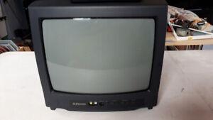 CRT tv 13 inch
