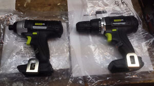 Brand new Drill and Impact - No battery