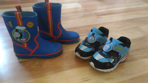 Thomas shoes size 9 boots 9