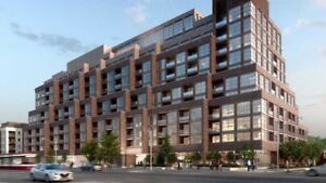 SCOUT Condos by Graywood@ St Clair Ave W