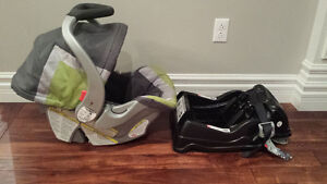 Like New Baby Trend Infant Car Carrier St. John's Newfoundland image 4