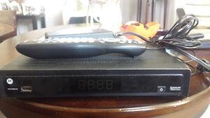 Shaw HD Box