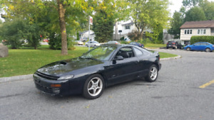 Celica st185 1992 GT4 alltrac turbo 4wd (lhd) NEGO.