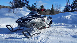 "2004 Polaris Pro-X2 800 144"" MAKE AN OFFER"