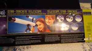 Edu-science Star Tracker Telescope  London Ontario image 2