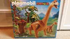 Playmobil Dinos Kitchener / Waterloo Kitchener Area image 1