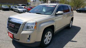2012 GMC TERRAIN *CERTIFIED* NEW LOW PRICE*