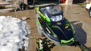 Arctic cat zl600