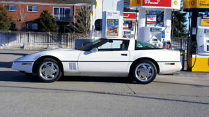 Corvette | Great Selection of Classic, Retro, Drag and Muscle Cars