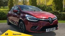 image for Renault Clio 1.2 TCE Dynamique S Nav 5dr - Hatchback Petrol Manual