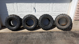 Used Atv Tires