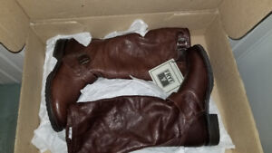 FRYE boots - Brand New!!!!