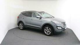 image for 2013 Hyundai Santa FE CRDI PREMIUM Auto Estate Diesel Automatic