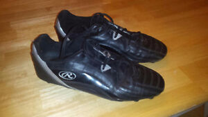 RAWLINGS FOOTBALL CLEATS- Reduced price