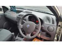 2005 Fiat Punto 1.2 8v Dynamic 5dr