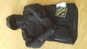 New North Face Cryos GTX Triclimate Coat (Mens S)