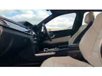 2013 Mercedes-Benz E-Class Saloon E63 AMG 5.5 V8 Bi-Turbo 550BHP Automatic Petro